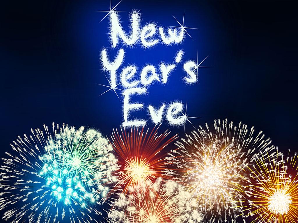 Happy New Year Eve 16